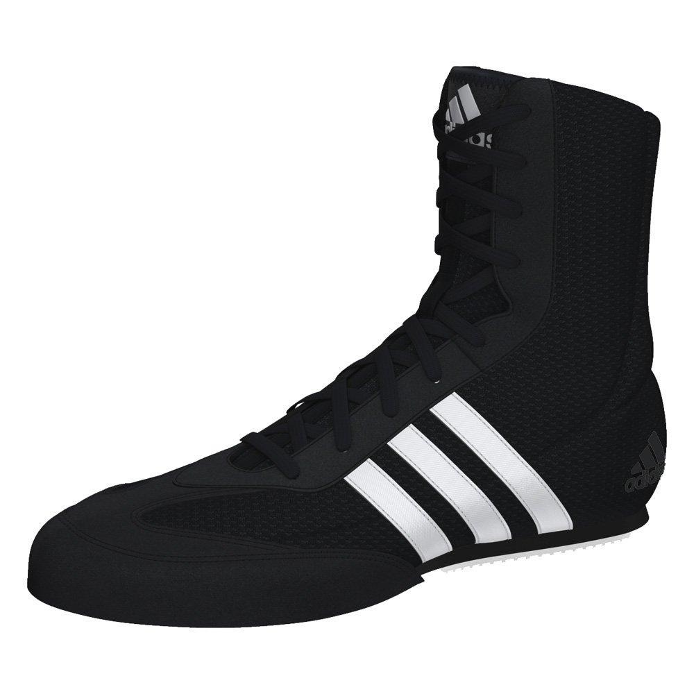 buy popular aabce 05eca adidas Box Hog 2, Zapatos de Boxeo para Hombre Amazon.es Zapatos y  complementos