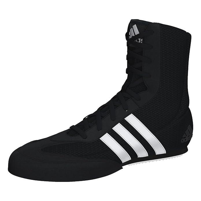 sports shoes b18f5 223f4 adidas Men s Hog 2 Boxing Shoes  Amazon.co.uk  Shoes   Bags
