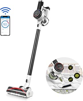 Tineco Pure ONE S12 500W Cordless Smart Stick Vacuum Cleaner
