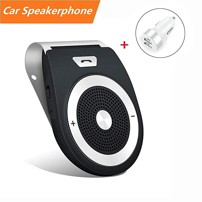 hook up phone to car speakers