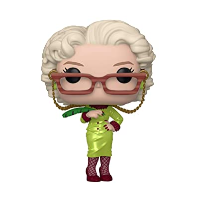 Funko Harry Potter - Rita Skeeter SDCC 2020 Exclusive Pop! Vinyl: Toys & Games