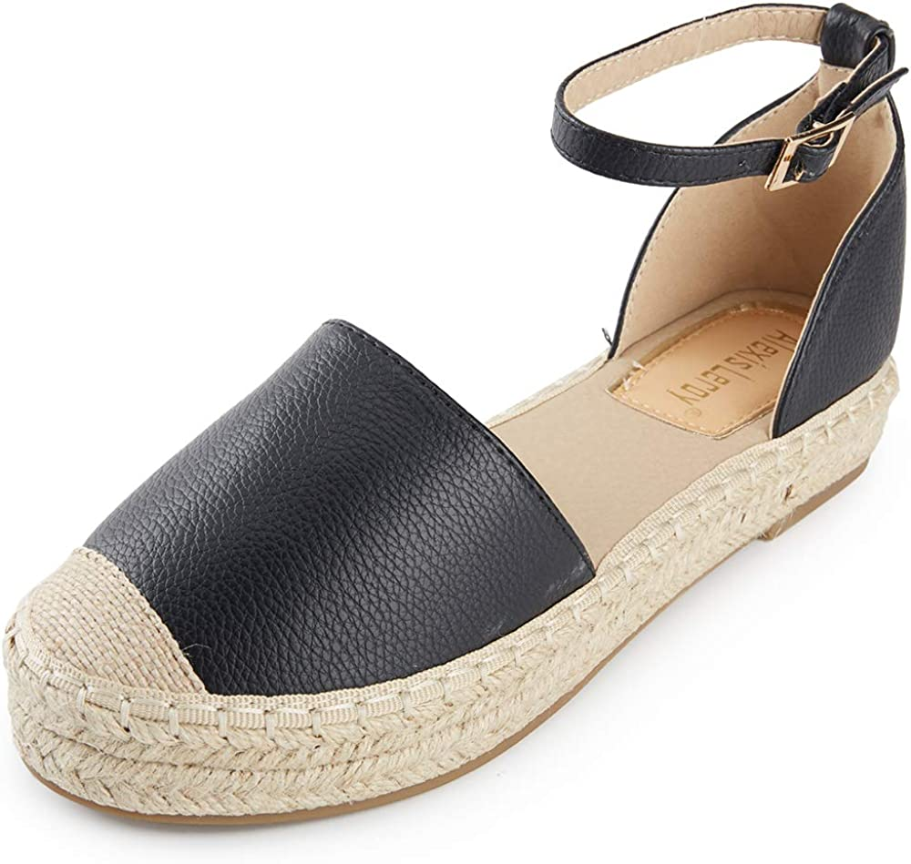 Alexis Leroy Women's Closed Toe Ankle