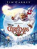 DVD : Disney's a Christmas Carol
