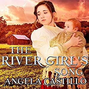 The River Girl's Song Audiobook