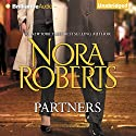 Partners Audiobook by Nora Roberts Narrated by Tanya Eby