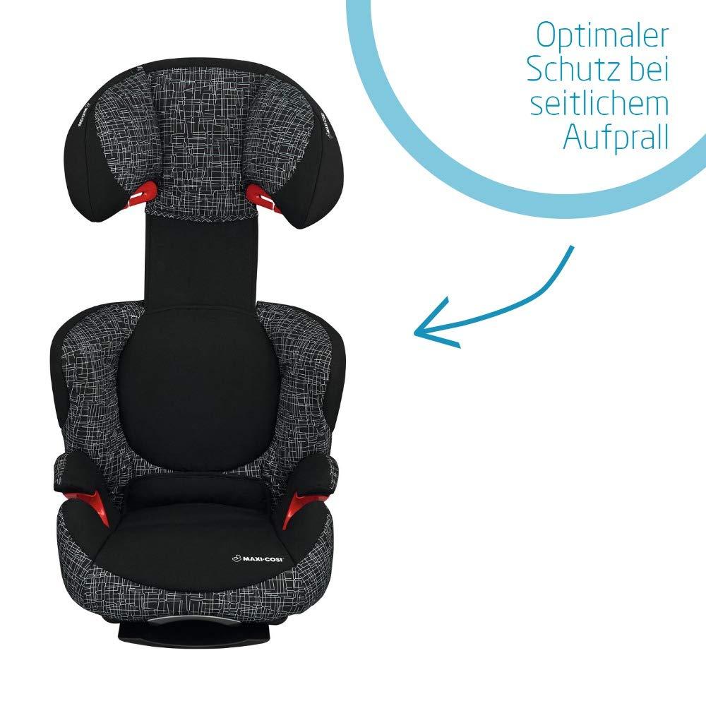 Kindersitz 15-36 Kg Mit Schlafposition