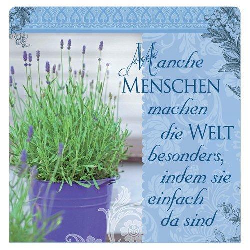 Geschirrtuch Mit Spruch Für Besondere Menschen: Amazon.de: Küche U0026 Haushalt