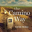 The Camino Way: Lessons in Leadership from a Walk Across Spain Audiobook by Victor Prince Narrated by Rudy Sanda