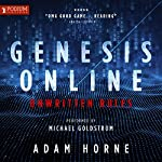 Unwritten Rules: Genesis Online, Book 1 | Adam Horne