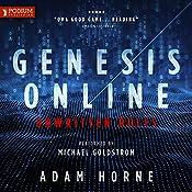 Unwritten Rules: Genesis Online, Book 1 | Adam Horne