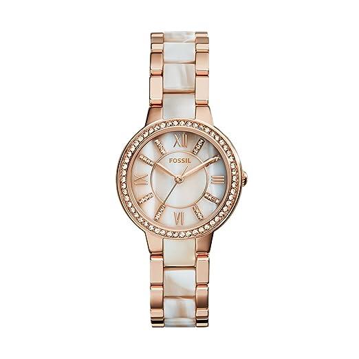 Fossil Reloj para Mujer de ES3716