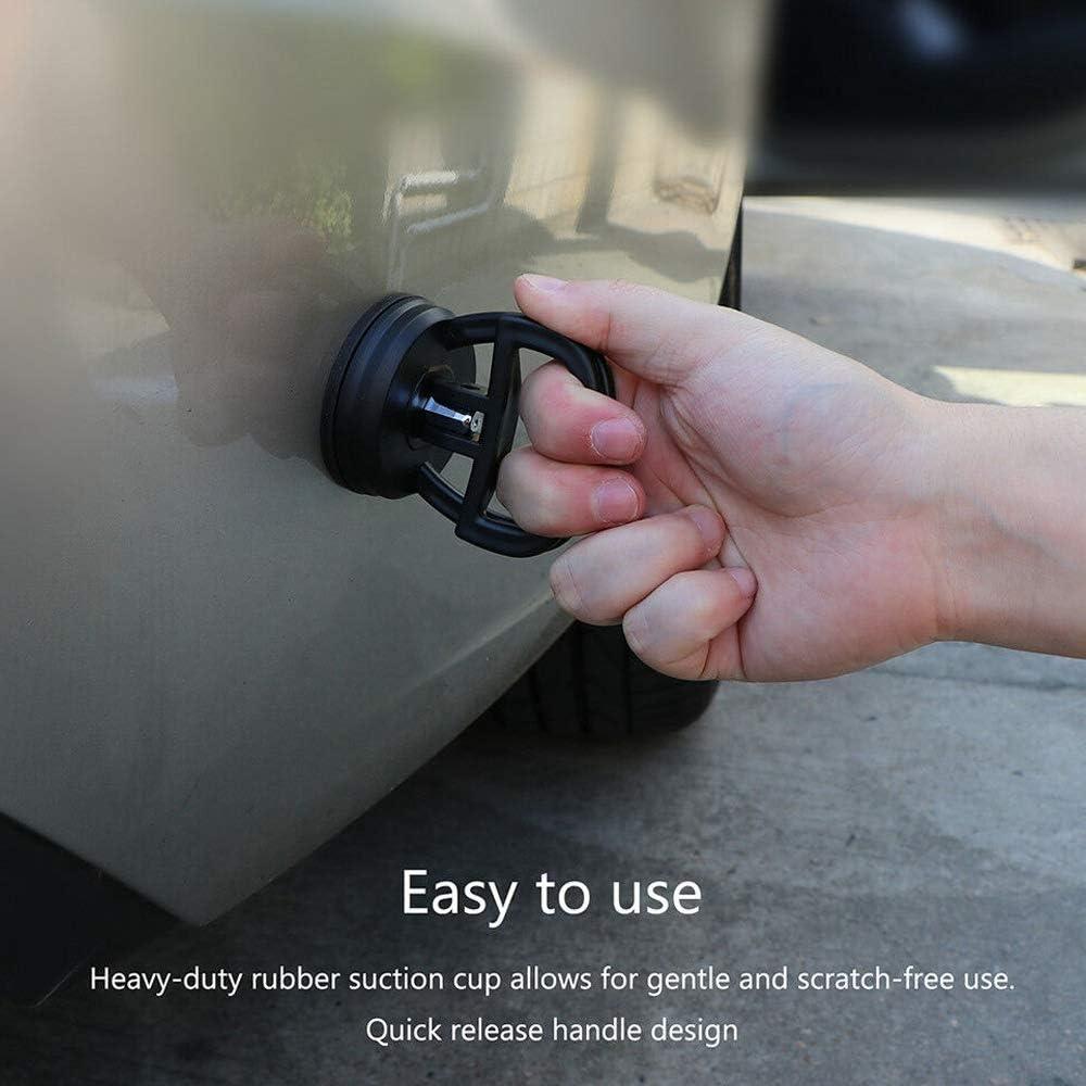 SNOWINSPRING Auto Carrosserie Dent Ding Remover R/éParation Extracteur Ventouse Panneau Ventouse Outils Kit
