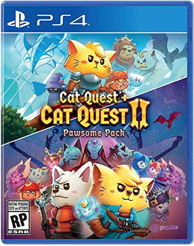Cat Quest 2 - PlayStation 4