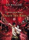 L'inspecteur Zhen et la traite des âmes par Williams