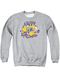 Batman - Mens Ha Ha Halloween Sweater