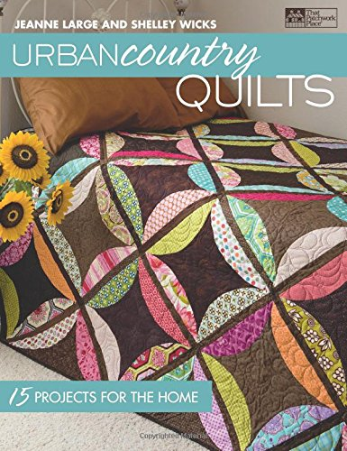 Hanging Blu (Urban Country Quilts: 15 Projects for the Home)