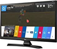 Smart TV Monitor LED 28