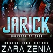 Jarick: Warriors of Orba, Book 2 | Zara Zenia