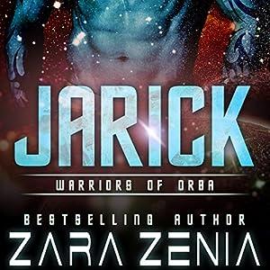 Jarick Audiobook