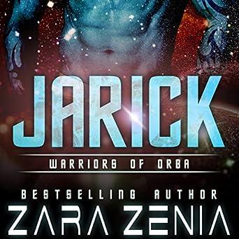 Amazon.com: Jarick: Warriors of Orba, Book 2 (Audible Audio ...