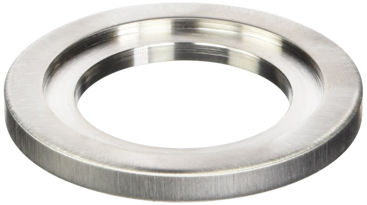 Kludi 92069996Reinforcement Escutcheon, Stainless Steel