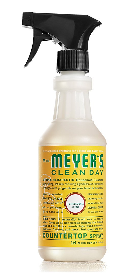 Cleaning Supplies Neurotoxins Life Support