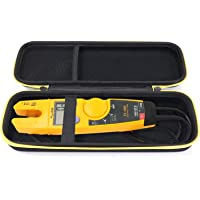 Esimen Hard Travel Case for Fluke T5-600/Fluke T5-1000/T6-1000/T6-600 Electrical Voltage, Continuity and Current Tester…