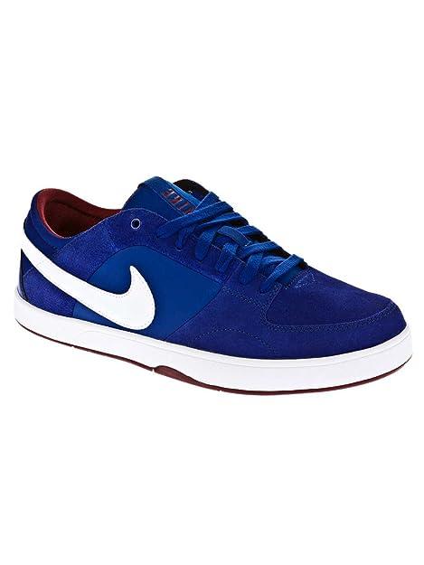 online store 341bd 80ebf Nike Uomo Mavrk 3 Scarpe da Skate Multicolore Size 44 Amazon.it Scarpe e  borse