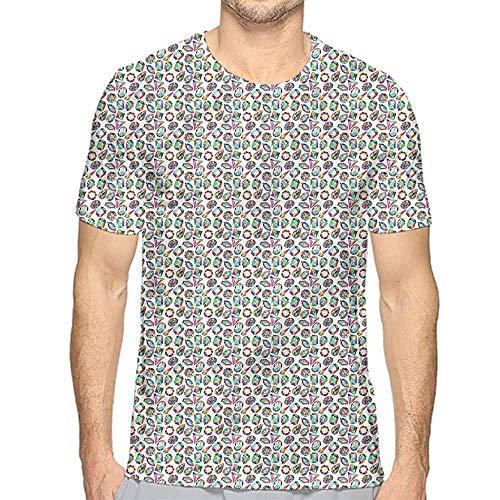 Comfort Colors t Shirt Diamonds,Geometric Crystals t Shirt XXL