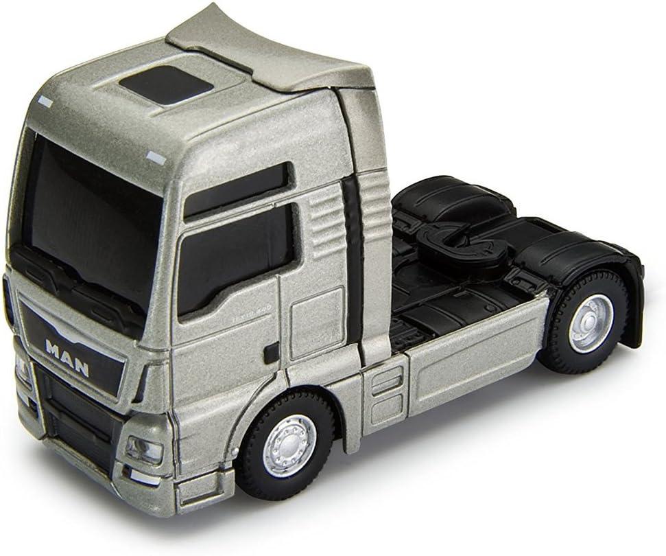 オートドライブ USBメモリー MAN Truck 16GB