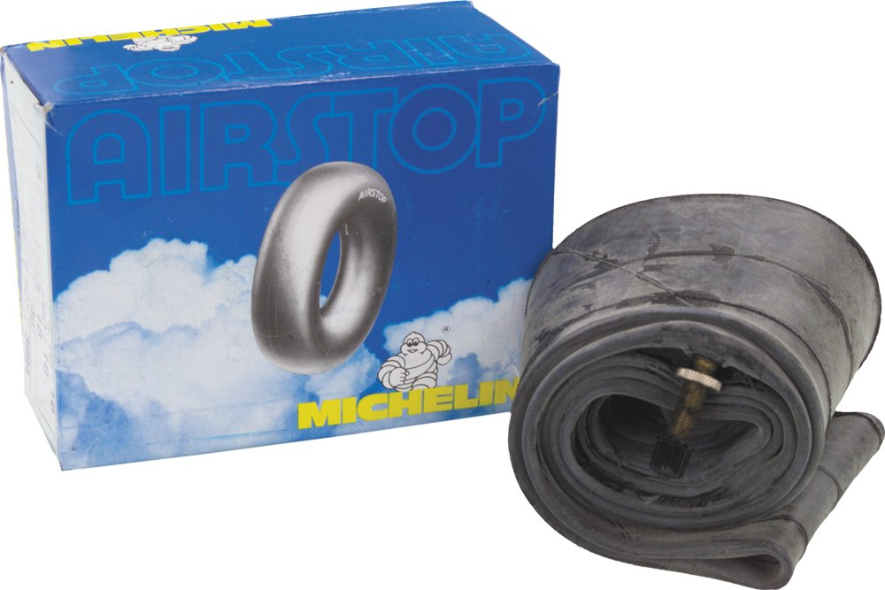Michelin TR-4 Inner Tube - 90/90-21/Black