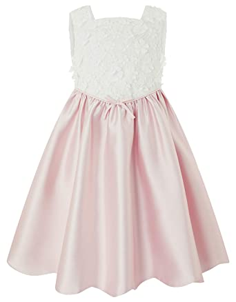 Pink Dresses for 10