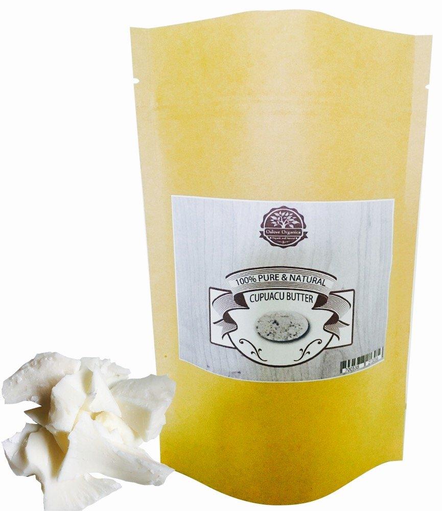 Oslove Organics Cupuacu Butter In Diy Mixes, 8 Oz Oslove 013