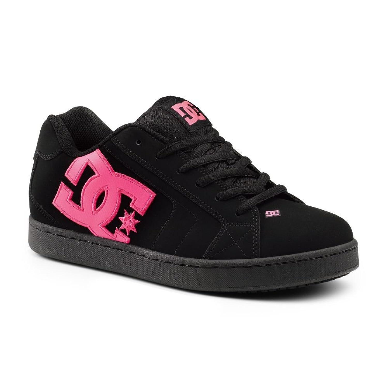Dc Zapatos Para Hombre Negro Y Rosa m0i6hcGRP