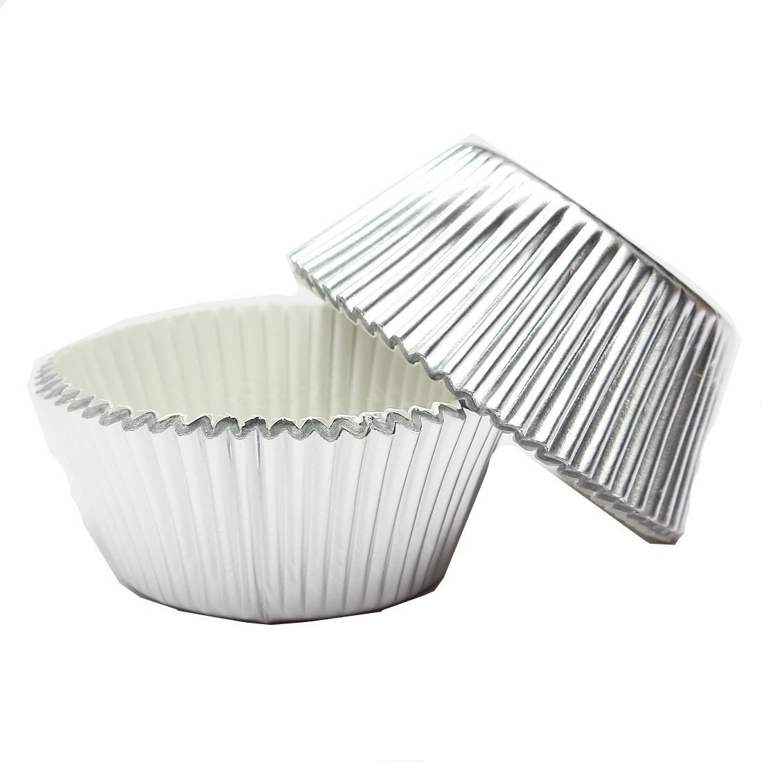TOOGOO(R) Paper Cake Cup Cupcake Cases Liners Muffin Kitchen Baking Wedding Party LEPAZIK4405