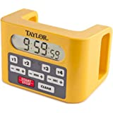 Taylor Precision 5839 4-Event Commercial Digital Timer (Water Resistant)