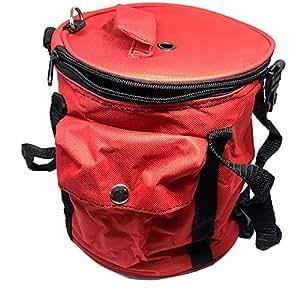 Amazon.com: Mini plegable Manta Line Bag 5L: Sports & Outdoors