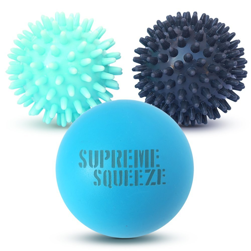 Supreme Squeeze Massage Set