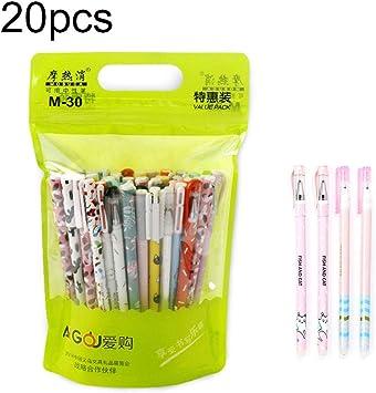 Erasable Writing Pen Gel Ink Pens School Stationery School Office Supplies  New.