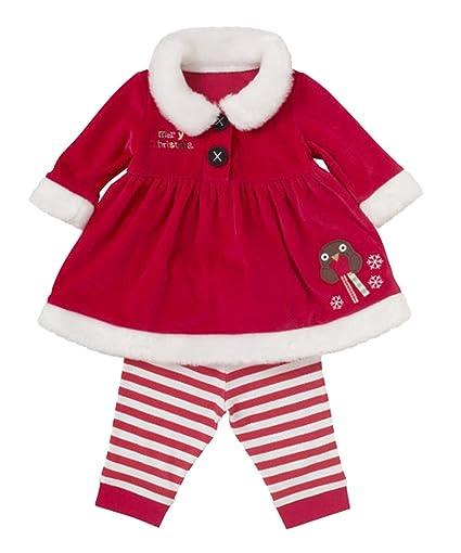 Happy Cherry - Traje de Camiseta y Pantalones para Fiesta Navidad Nuevo Años con Sombreros de