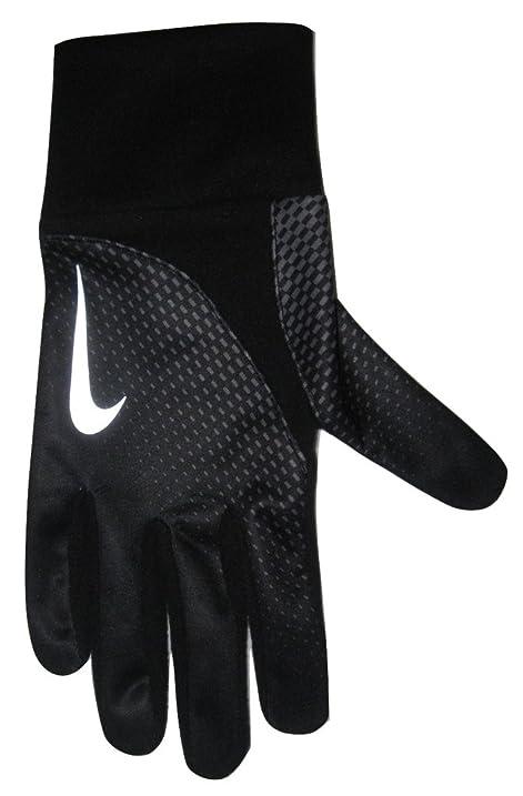 Nike Men's Element Thermal 2.0 Run Gloves, X-Large(Black)