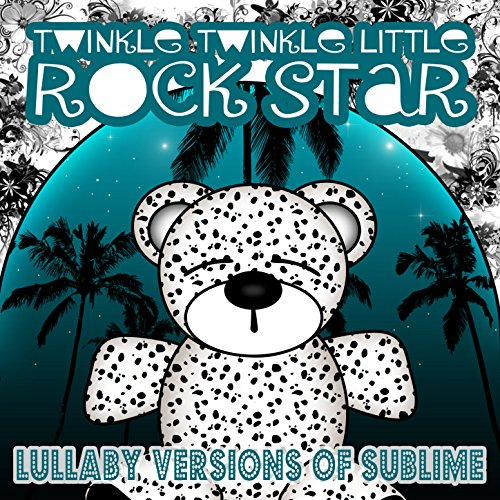 Lullaby Versions Of Sublime