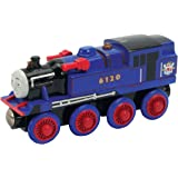 Learning Curve Thomas Wooden Railway Belle
