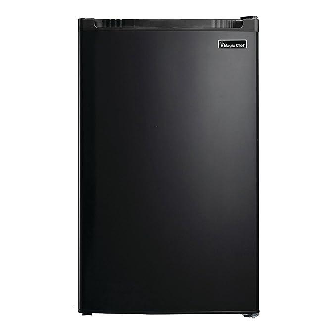 Amazon.com: Magic Chef 4.4 Cu. Refrigerador de pies: Aparatos