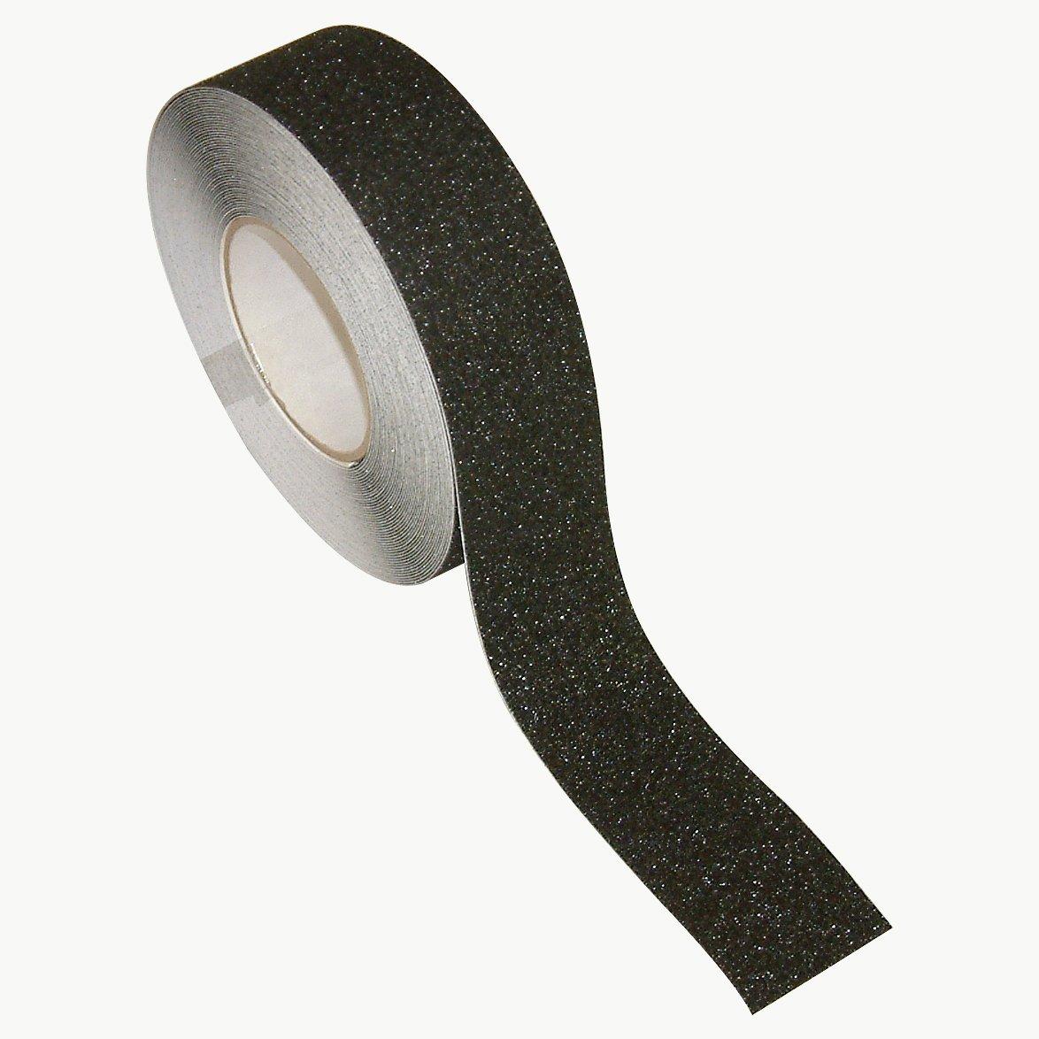JVCC NS-2A Premium Non-Skid Tape: 2 in. x 60 ft. (Black)