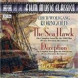 The Sea Hawk / Deception