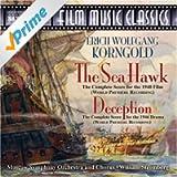The Sea Hawk/Deception