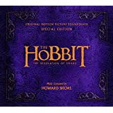 El Hobbit: La Desolación De Smaug - Edición Limitada
