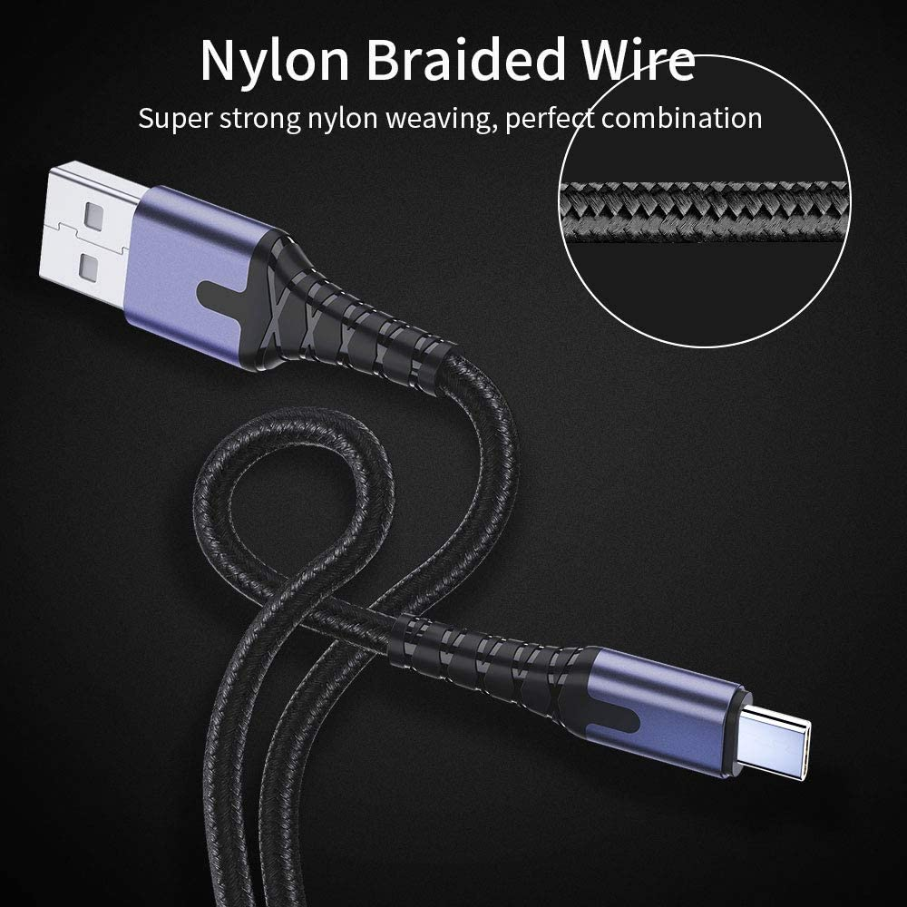 15ft USB 2.0 Extension /& 10ft A Male//B Male Cable for HP LaserJet m1319f Multifunction Printer