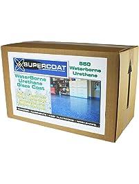 Garage Floor Roof Amp Floor Coatings Amazon Com